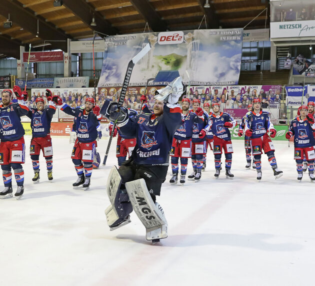 Kein Torerfolg in Selb – Starbulls haben Sommerpause – Wölfe im Finale gegen Regensburg