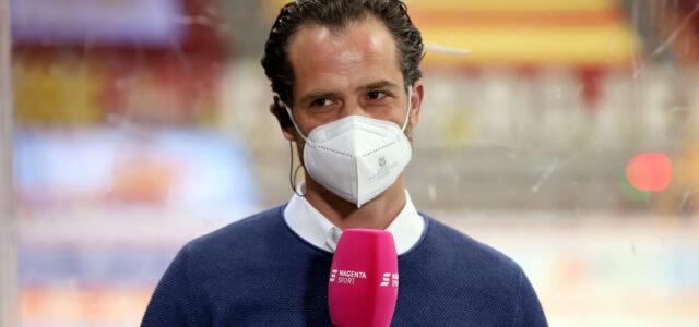 """DEG-Sportchef Mondt: """"Spielen um Platz 10 und sind nicht ein sicherer Absteiger"""""""