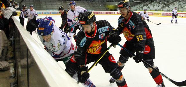 Farmteam zurück in der Alps Hockey League