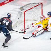 Erfolgreicher Hauptrundenabschluss: Red Bulls schlagen Düsseldorf