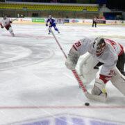 Team Austria unterliegt erneut knapp den Slowaken