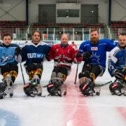 Penny weitet Eishockey-Engagement auf Para-Sport aus