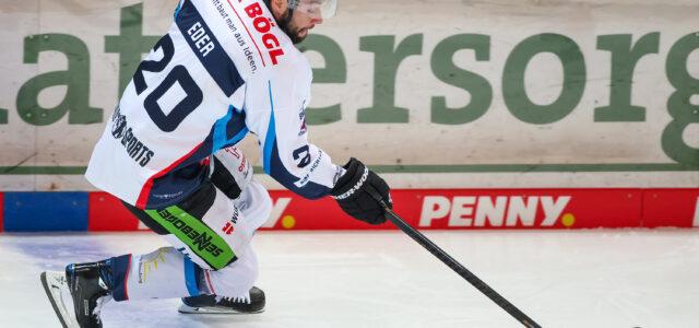 Vienna Capitals kassieren derbe 10:0 Klatsche in Straubing | Noch 2 Tests vor Liga-Start am 17. September