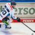 Top-Scorer Andreas Eder trägt weiterhin das Trikot der Straubing Tigers