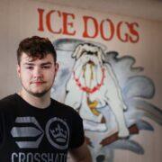 Ein Pegnitzer für Pegnitz: Jannek Gerstner erster Neuzugang bei den Ice Dogs Pegnitz