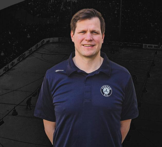 Die Entscheidung ist gefallen: Marko Raita wird neuer EVF-Coach
