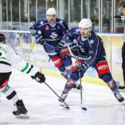 Mirko Schreyer bleibt ein Blue Devil