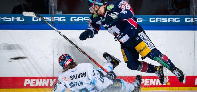 Eisbären im Finale! 4:2 Comeback-Sieg gegen Ingolstadt