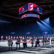 Champions League Auslosung: Eisbären Berlin spielen in Gruppe E, Adler treffen auf Cardiff, schwere Gruppe für die Fischtown Pinguins