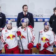 Daniel Petersson bleibt Trainer im Profi-Team der Red Bulls – Kris Sparre kehrt nach Amerika zurück