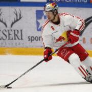 Ex-Eisbär Austin Ortega wechselt innerhalb der Red Bull Organisation von Salzburg nach München