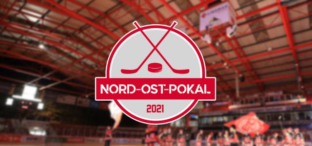 Eispiraten starten erneut im Nord-Ost-Pokal