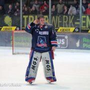 Manuel König-Kümpel beendet Eishockey-Karriere