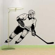 Ihr zu Hause mit Ihrem Lieblingssport zu dekorieren war noch nie so einfach!