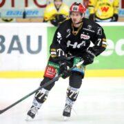 Robbie Czarnik bleibt in Ravensburg