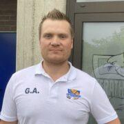 """GEG-Trainer Gerrit Ackers im Interview """"Wer im Sommer nix tut, hat's im Winter schwer, dranzubleiben"""""""
