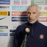"""DEB Sportdirektor Christian Künast vor dem Viertelfinal-Hit gegen die Schweiz: """"Es wird eine Schlacht"""""""
