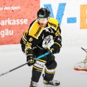 Marc Sill will wieder angreifen und verlängert in Füssen