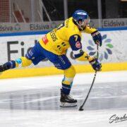 Kadernews aus Wien – Matt Prapavessis verstärkt Caps-Defensive