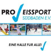 """""""Ups, die Eishalle gibt es ja gar nicht mehr?!"""" – Pro Eissport Südbaden e. V. stellt sich mit seinen Zielen vor"""