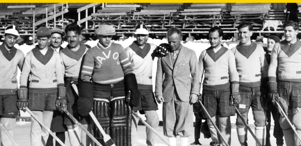 Buchbesprechung: HCD 1921 – 2021 Die Geschichte des Hockey Clubs Davos