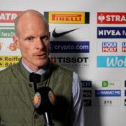 """Bundestrainer Toni Söderholm: """"Es ist eine Ehre mit solchen Athleten zu arbeiten"""""""