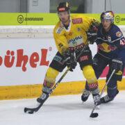Augsburger Panther verstärken ihre Offensive weiter