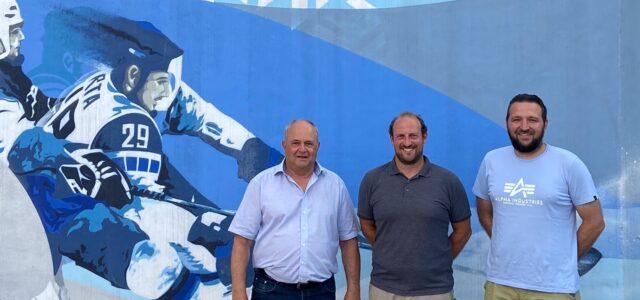 Dennis Maschke wechselt von Timmendorf in den Nachwuchs des 1.EV Weiden