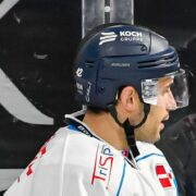 151-facher NHL-Stürmer wechselt von den Straubing Tigers zu den Vienna Capitals