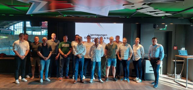 DEB erteilt 26 Oberligisten die Zulassung zur Saison 2021/22 – Moskitos Essen kehren zurück
