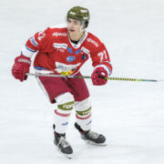 Zweite Saison für Simon Pitschieler in Weißrot