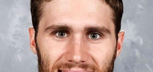 Kölner Haie bestätigen weitere Personalentscheidungen – Jack Tucker weiterer Gastspieler