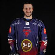 Weiter im Devils-Dress: Jakob Schwarzfischer