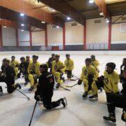 Krefeld Pinguine beginnen Training in Wesel / Dauerkartenverkauf gestoppt