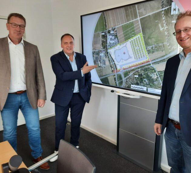 Bad Nauheim: Stadion-Neubau-Planungen schreiten voran – Vorentwurfsplanung beauftragt