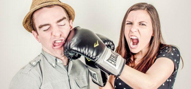 Wie ein Streit Menschen zusammenbringt
