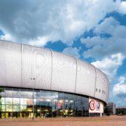 PSD Bank Dome: Mit der neuen Namensrecht-Partnerschaft beginnt eine neue Ära des Düsseldorfer Dome