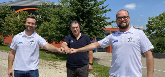 ERC Ingolstadt kooperiert mit Ravensburg