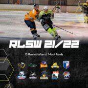 Regionalliga Süd-West startet mit zehn Teams – Claudio Schreyer spielt weiter für die Hornets