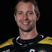 Christian Tarrach weiterhin im ERC-Kader