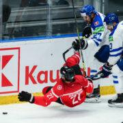 Österreich in der Olympia-Quali: Knappe 1:2 Niederlage zum Auftakt gegen die Slowakei – die Überraschung war greifbar
