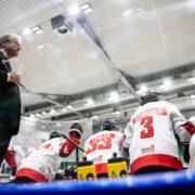 Team Austria nimmt die Vorbereitung für die Olympia-Qualifikation auf