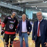 Österreich: Sieg gegen Italien beim Jubiläumsspiel von Thomas Raffl