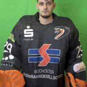 Dinslaken Kader Updates: Tjaard Jansen komplettiert Goalie – Duo
