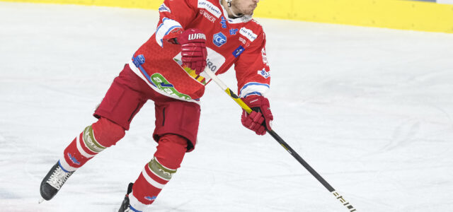 Bozen: Alex Trivellato unterschreibt Vertrag für die Saison 2021/22 – Justin Fazio bleibt ebenfalls
