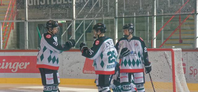 Rosenheims U20 mit Siegen gegen Regensburg & auch U17 startet Testspiele