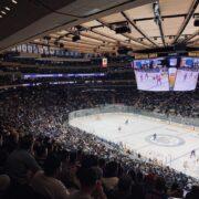Ernährungsfragen an die NHL-Profis