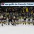 Derbysieger: Löwen gewinnen auch zweites Duell mit Garmisch