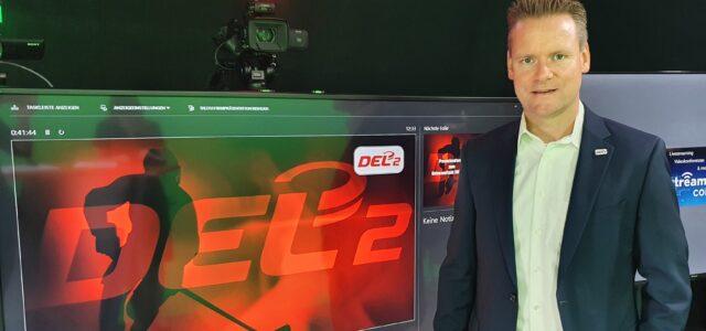 DEL2 hofft auf vollständige Rückkehr der Fans / Auf- und Abstieg kann Erfolgsgeschichte im deutschen Eishockey werden