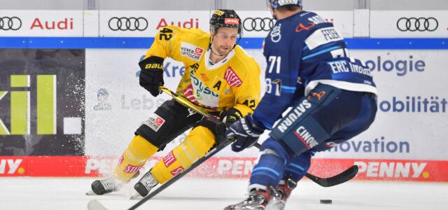 Starke Caps verlieren gegen Ingolstadt erst im Shootout